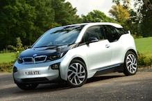 VIDEO: देखिए, BMW की इलेक्ट्रिक कार i3s की टेस्ट ड्राइव