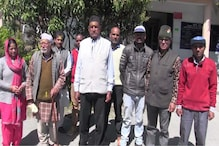 रुद्रप्रयाग: सड़क की मांग को लेकर 6 गांवों ने लोकसभा चुनाव बहिष्कार का किया ऐलान