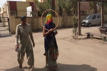 लुटेरी दुल्हन तीन साल बाद आई पुलिस की गिरफ्त में, 4000 रुपए का था इनाम
