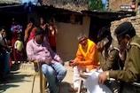 Chapra, Daudpur, Lejur village, fire, daughter, छपरा, दाऊदपुर , लेजुआर गांव, आग, बेटी