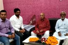 अन्नपूर्णा के जाने से पार्टी में कोई डैमेज नहीं: गौतम सागर राणा
