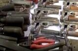VIDEO- मुंगेर: चुनावों से पहले सज रही है हथियारों की अवैध मंडी