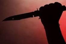 पति ने धारदार हथियार से पत्नी की हत्या कर खुद भी दी जान
