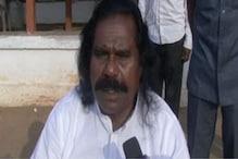 आदिवासी लड़कियों से विवाह करने वाले युवकों पर लगे एट्रोसिटी एक्ट: नंद कुमार साय