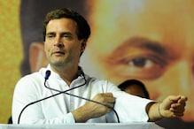 'पीएम मोदी शहीद CRPF जवानों के परिजनों को बताएं, अजहर को किसने रिहा किया' : राहुल गांधी