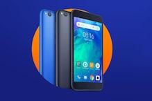 कल है Redmi Go की दूसरी सेल, Jio दे रहा है 2,200 रुपये का कैशबैक, 100GB मुफ्त
