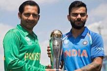 ज्योतिषी ने बताया India vs Pakistan मैच में किसकी होगी जीत