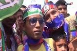 मुंगेर में बच्चों को पैसे देकर नारे लगवाने के आरोप का LJP ने किया खंडन