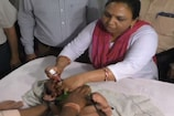 VIDEO: कोटा जिले में शुरू हुआ निमोनिया से बचाव के पीवीसी का टीकाकरण