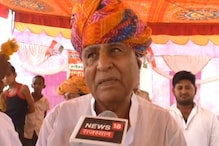 कांग्रेस प्रत्याशी रामनारायण मीणा ने खटकड़ और इन्द्रगढ़ क्षेत्र के दो दर्जन गांवों का किया दौरा