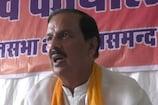 VIDEO: कांग्रेस करती है सिर्फ रायता फैलाने का काम : मंत्री महेश शर्मा