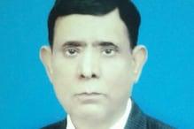 लोकसभा चुनाव: CM योगी के गढ़ में कांग्रेस ने मधुसूदन तिवारी पर लगाया दांव