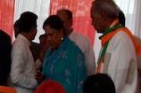 VIDEO: पूर्व सीएम वसुंधरा राजे ने धौलपुर में ली बीजेपी के कार्यकर्ताओं की बैठक
