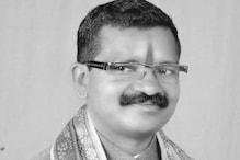 भीमा मंडावी के पिता ने खाई 'कसम'- लेकर रहूंगा बेटे की हत्या का बदला