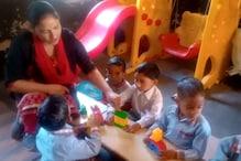 VIDEO: बिलासपुर का यह प्राइमरी स्कूल प्राइवेट स्कूलों को इसलिए दे रहा मात...