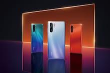 शुरू हुई Huawei P30 Pro की पहली सेल, खरीदने पर मिल रहा धांसू ऑफर