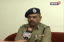 नक्सल हमले में विधायक भीमा मंडावी की मौत के बाद डीजीपी की अपील- सुरक्षा की अनदेखी न करें
