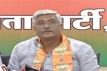 मंत्री शेखावत ने साधा वैभव गहलोत पर निशाना, बोले- जोधपुर में प्रवासी राजस्थानी का स्वागत