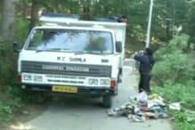 शिमला को प्रदूषण मुक्त करने के लिए निगम ई कार्ट से उठवाएगा क