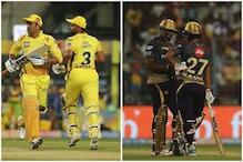 IPL 2019: आज इन 4 टीमों के बीच होगी भिड़ंत, क्या चेन्नई को हरा सकेगी आरसीबी?