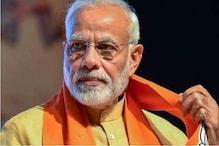 आज प्रदेश में गरजेंगे पीएम मोदी, चित्तौड़गढ़-बाड़मेर में संबोधित करेंगे चुनावी सभाएं