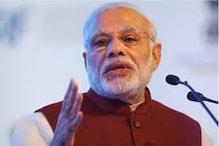 लोकसभा चुनाव -2019: मानवेन्द्र सिंह को घेरने के लिए बाड़मेर पहुंचे पीएम मोदी