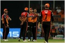 IPL 2019: सिर्फ एक हाथ से छक्के लगाने में माहिर है ये बल्लेबाज, हैदराबाद के गेंदबाजों ने कर दिया 'सरेंडर'