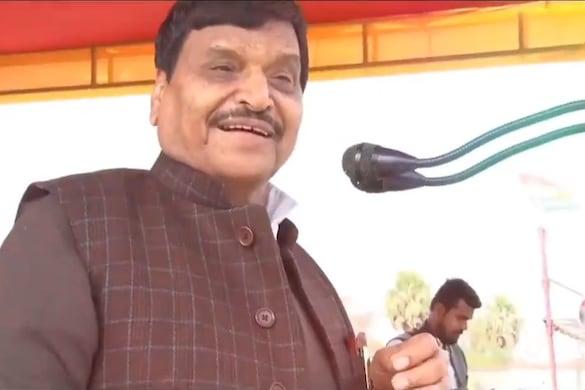 शिवपाल सिंह यादव (File Photo)