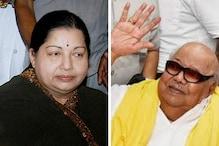 तमिलनाडु का यह चुनाव तय करेगा जयललिता और करुणानिधि का 'असली वारिस'