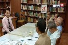 AMU के जुनैद को UPSC में मिली तीसरी रैंक, मां-बाप को इसलिए नहीं था बेटे पर भरोसा