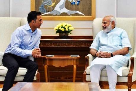 अक्षय कुमार से इंटरव्यू में PM मोदी ने खोले दिल के राज़, मां से लेकर परिवार पर की बात