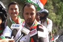 राहुल गांधी उत्तराखंड में शुक्रवार को कांग्रेस प्रत्याशियों के लिए मांगेंगे वोट
