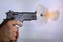 MP: डायमंड कारोबारी की घर के बाहर गोली मारकर हत्या