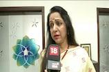 हेमा मालिनी ने कहा अपने काम और विकास के बल पर जीतूंगी ये चुनाव