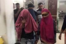 करनाल में स्पा सेंटरों की आड़ में चल रहा था सेक्स रैकेट, कई युवक-युवतियां गिरफ्तार