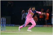 श्रेयस गोपाल ने ली हैट्रिक, लगातार तीन गेंदों पर विराट, डीविलियर्स और स्टोइनिस को किया 'ढेर'