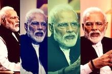 NEWS18 इंटरव्यू में मोदी के जवाबों से उठे सवाल और बयान
