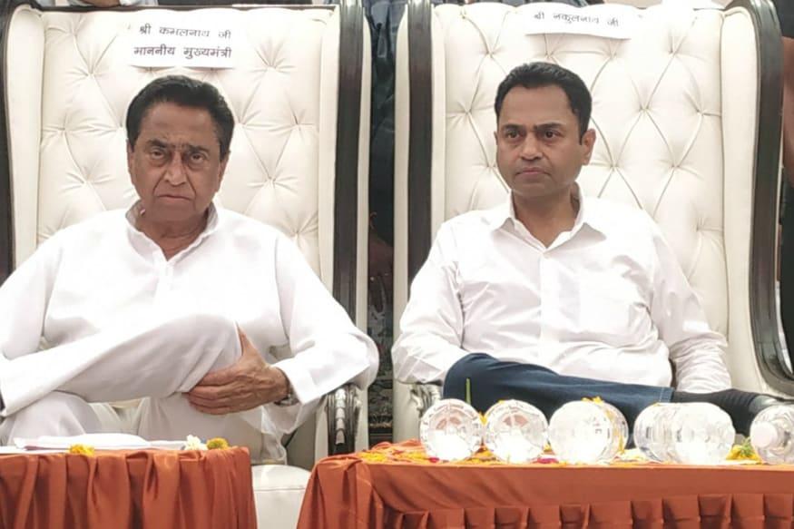 छिंदवाड़ा से मध्य प्रदेश के सीएम कमलनाथ के बेटे नकुलनाथ मैदान में हैं. यह मध्य प्रदेश के सीएम कमलनाथ की अपनी सीट है. यहां वे नौ बार सांसद चुने गए हैं. जबकि एक बार उनकी पत्नी अल्का कमलनाथ भी सांसद रह चुकी हैं. दूसरी ओर भाजपा ने यहां से नाथन सिंह शाह को उम्मीदवार बनाया है.
