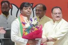 निषाद पार्टी के संस्थापक ने कहा, 'रामराज' और 'निषाद राज' अब एक साथ हैं!