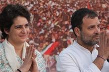 हवा बनाने के बाद प्रियंका को वाराणसी से न उतार कांग्रेस ने किया 'सेल्फ गोल'