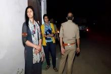 क्रिकेटर मोहम्मद शमी की पत्नी फिर पहुंचीं ससुराल