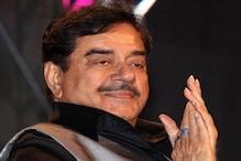 बीजेपी के 'शत्रु' ने कांग्रेस का थामा 'हाथ', कही ये 10 बड़ी बातें