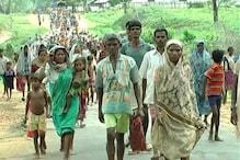 नक्सल हिंसा से पीड़ित 29 आदिवासी परिवार 15 साल बाद लौटेंगे सुकमा