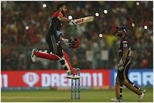 IPL 2019: कोलकाता में कोहली का 'विराट' कहर, बना डाले ये खास रिकॉर्ड