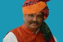 टिकट कटने पर दुखी केंद्रीय मंत्री ने किया ट्वीट- BJP ने गौ-हत्या कर दी