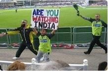 सोशल मीडिया पर ट्रोल हुई पाकिस्तान टीम, लोगों ने किए ऐसे ट्वीट