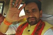 पहली फिल्म की तरह आजमगढ़ का चुनाव भी सुपरहिट होगा: निरहुआ