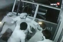 बिलासपुर में युवकों ने बीडीसी मेंबर को पीटा,VIDEO हुआ वायरल