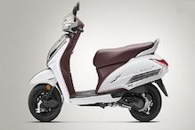 PHOTOS: Honda Activa 5G का लिमिटेड एडिशन लॉन्च, जानें कीमत और फीचर