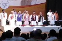 संसद पहुंचे डॉक्टर, इंजिनियर, वकील और रिटायर्ड जज